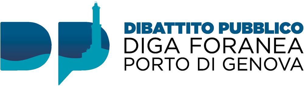 Dibattito pubblico diga foranea Porto di Genova